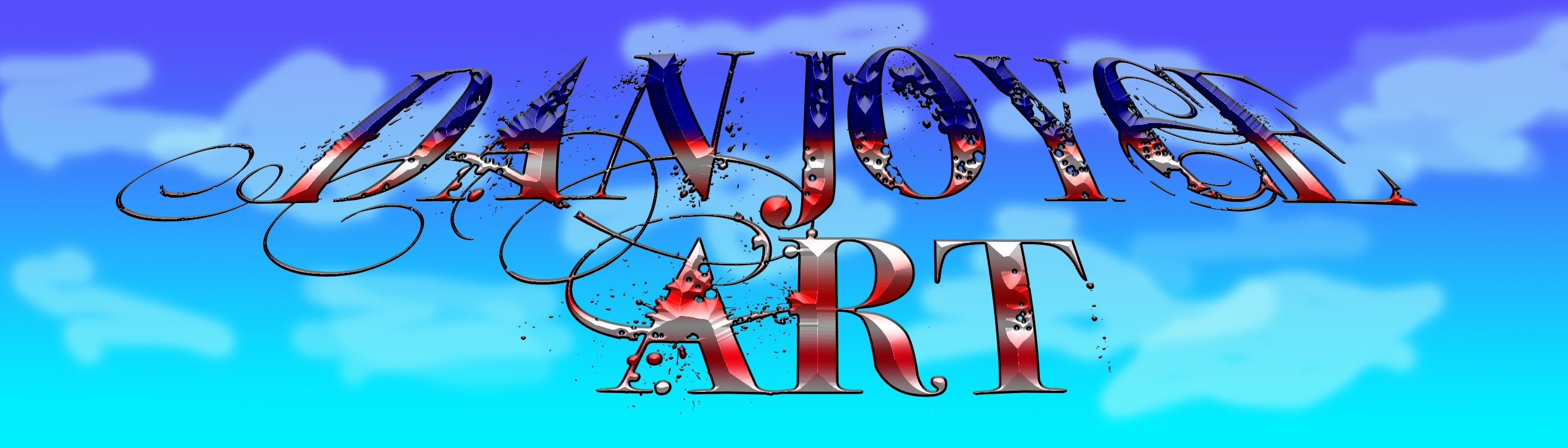 DAN JOYCE ART